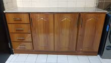Muharraq – Cabinets - Cupboards in Used condition