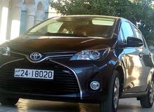 60,000 - 69,999 km mileage Toyota Yaris for sale