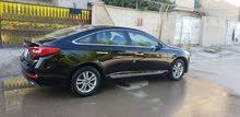 Hyundai Sonata 2018 - Baghdad