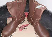 حذاء Redwing