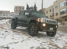 Available for sale! 60,000 - 69,999 km mileage Hummer H3 2009
