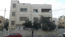 الزرقاء الجديدة - للبيع عمارة سكنية مميزة ,ثلاث طوابق, شارع القادسية رقم العمارة ( 112) .