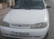 مرسيدس c200 1996 بسعر 8000 بحالة ممتازه و كيا افيلا بحالة جيده جدا موديل 1998