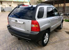 For sale 2006 Grey Sportage