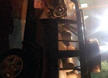Jeep Cherokee 1997 For sale - Blue color
