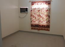 شقه للايجار غرفتين وصاله
