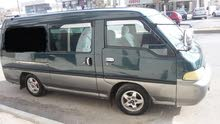 Used condition Hyundai H100 2001 with  km mileage