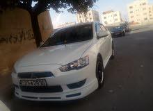 Rent a 2014 car - Amman