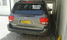 130,000 - 139,999 km Toyota Sequoia 2006 for sale