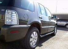 Automatic Brown Mercury 2008 for sale