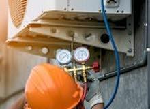 متخصصون في تركيب وصيانة وغسيل كل انواع المكيفات _ صيانة وإصلاح كل انواع الثلاجات