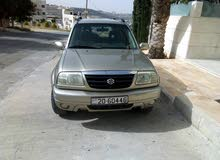 Used Suzuki Grand Vitara in Amman
