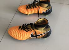 Nike new original football shoes