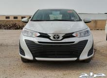 2019 New Yaris with Automatic transmission is available for sale