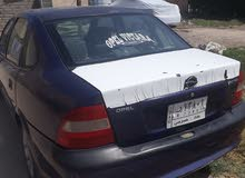 Manual Blue Opel 1997 for sale