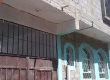 بيت مسلح عمدان 3غرف حمامين مطبخ حوش سياره خزان ارضي فقط با12مليون