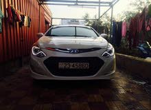 For sale Sonata 2013