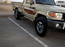 Used 2011 Toyota Land Cruiser Pickup for sale at best price