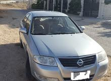 Nissan Sunny made in 2012 for sale