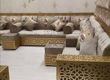 we make all kind of new sofa & mojlish