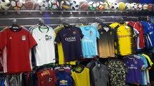 ملابس رياضية للبيع