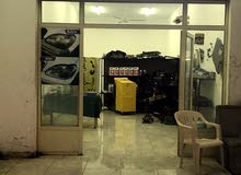 محل كهربائي سيارات للبيع
