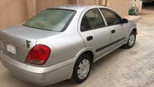 Manual Nissan 2005 for sale - Used - Jeddah city