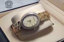 ساعة نسائية ماركة فيرساجي للبيع
