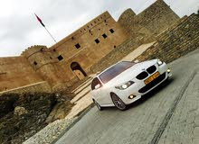 White BMW 540 2006 for sale