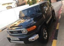 Used Toyota FJ Cruiser in Tripoli