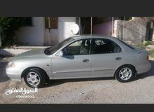 Hyundai Avante - Manual for rent