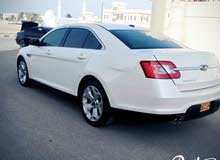 Used condition Ford Taurus 2010 with 0 km mileage