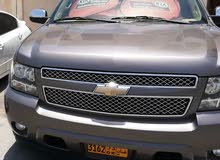 +200,000 km mileage Chevrolet Tahoe for sale