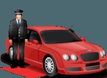 خدمة توصيل موظفين أو موظفات