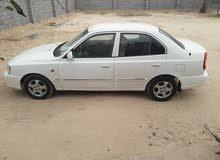 1 - 9,999 km Hyundai Verna 2012 for sale