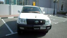 Toyota Land Cruiser 2000 for sale in Sharjah