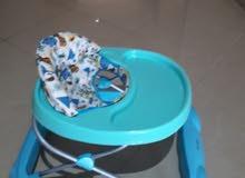 Baby walker-Foldable,height adjustable