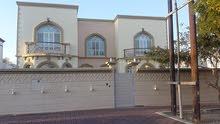Brand new Villa for sale in MuscatSeeb