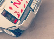 Nissan Pickup car for sale 2011 in Mafraq city