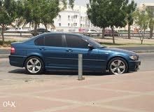 BMW 330i KT M3