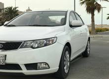 Kia serato  Model:2013 60000km agency Service Without any accident, good conditi