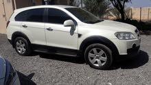 10,000 - 19,999 km mileage Chevrolet Captiva for sale