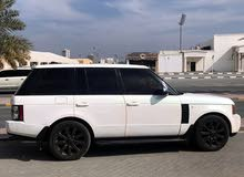 Land Rover Range Rover 2004 for sale in Fujairah