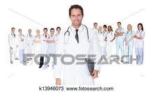 عيادات طبية لإيجار او العمل فيها