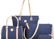 a New Hand Bags in Tabuk is available for sale