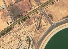 قطعة أرض للبيع بمساحة بمساحة 7000 متر مربع