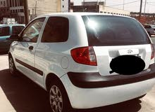 Used Hyundai Getz 2010