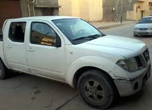 Nissan Navara 2009 For Sale