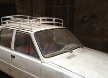 سكودا 1980 عربيه بحاله جيد ورخصه سنه