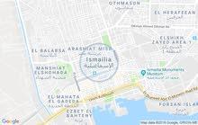 ارض لقطه للبيع 133 متر تصريح ارضى و 4 ادوار وروف فقط
